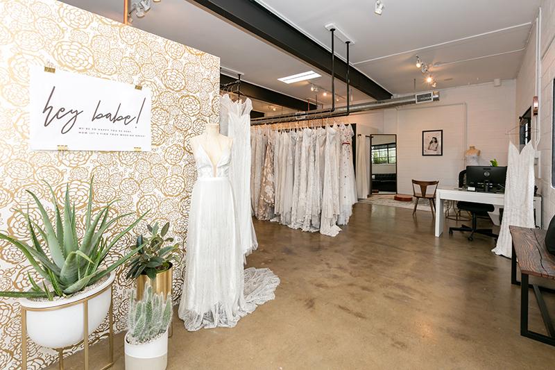 a&bé bridal boutique